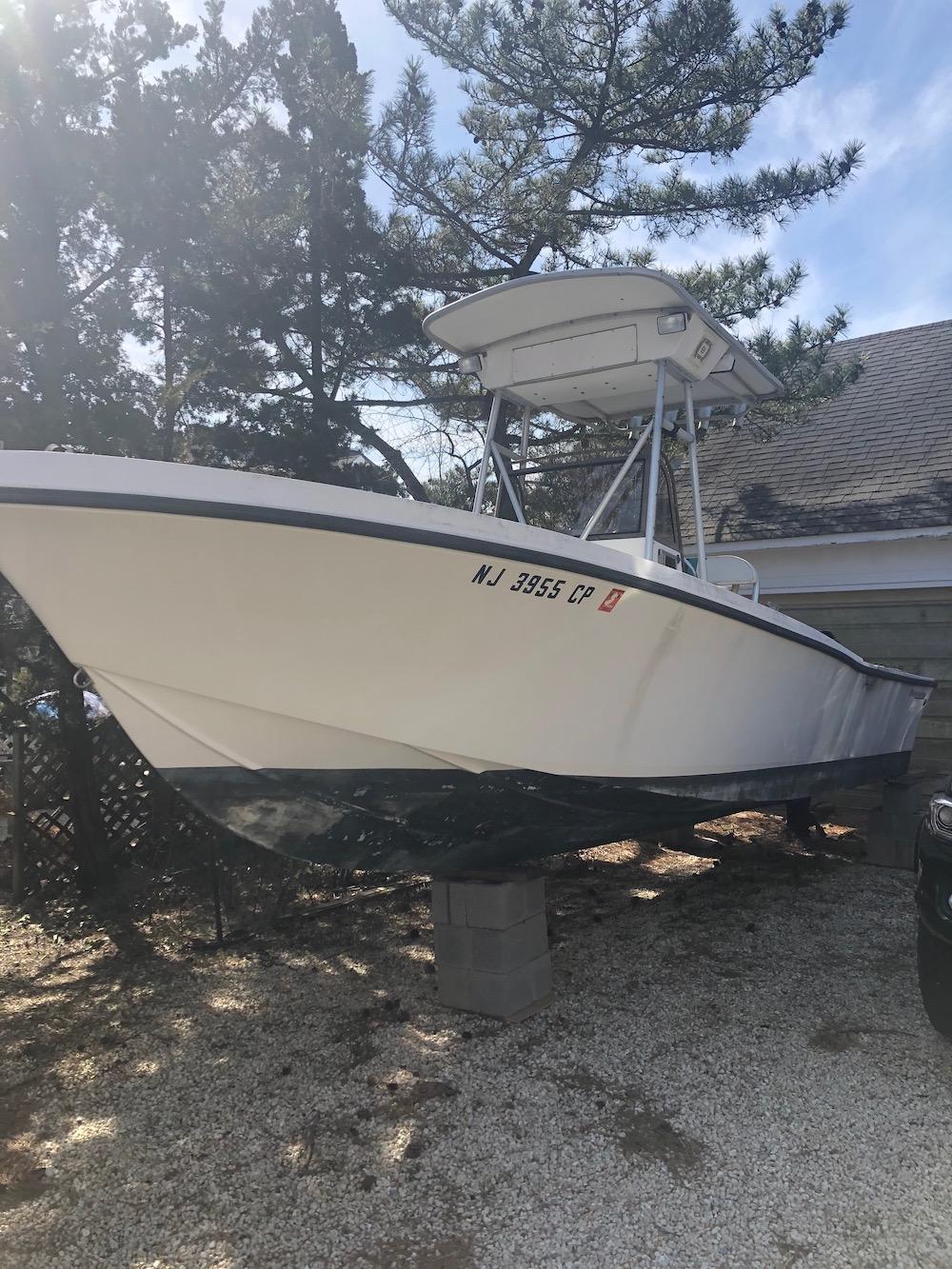 NJ 6033 SC Knot 10 Yacht Sales