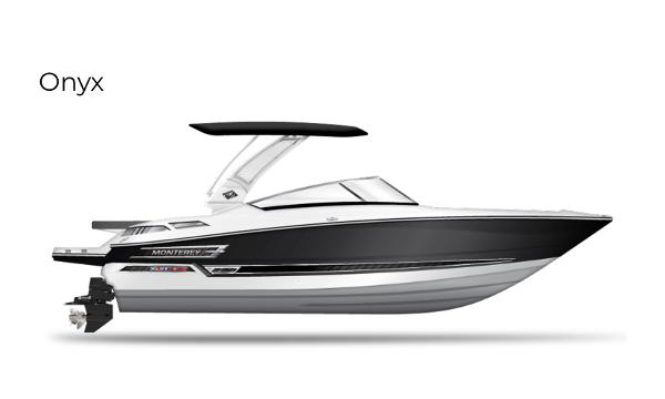 2021 Monterey boat for sale, model of the boat is 298SS & Image # 41 of 41