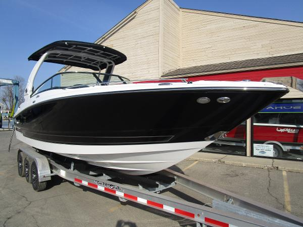 2021 Monterey boat for sale, model of the boat is 298SS & Image # 7 of 41