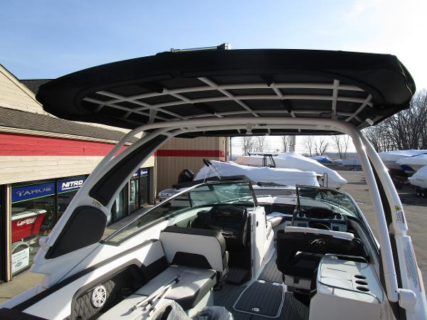 2021 Monterey boat for sale, model of the boat is 298SS & Image # 40 of 41