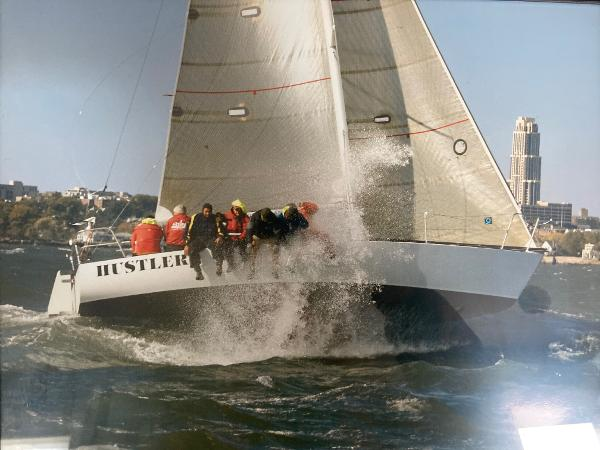1981 J Boats J/29