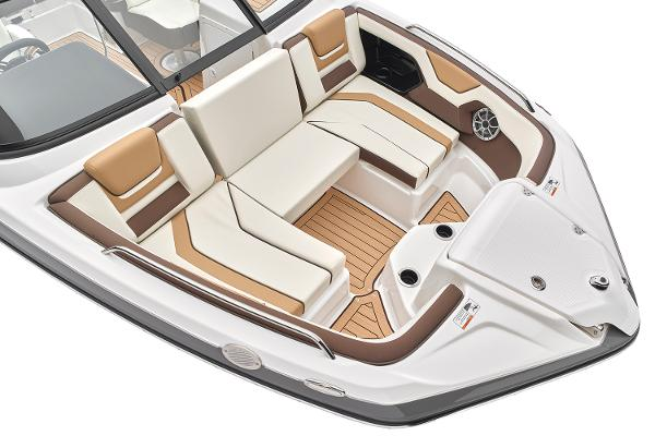 2022 Yamaha boat for sale, model of the boat is 212SD & Image # 2 of 8