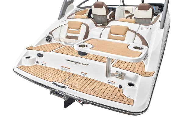 2022 Yamaha boat for sale, model of the boat is 212SD & Image # 5 of 8