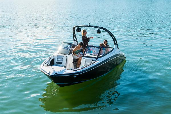 2022 Yamaha boat for sale, model of the boat is 212SD & Image # 8 of 8