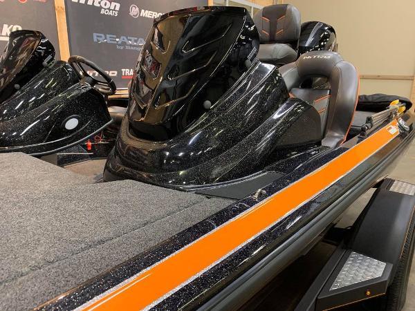 2018 Nitro boat for sale, model of the boat is Z18 & Image # 13 of 19