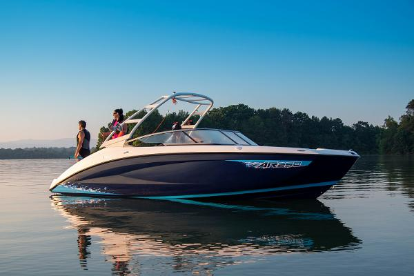 2021 Yamaha boat for sale, model of the boat is AR250 & Image # 8 of 9