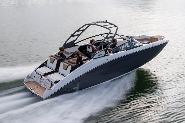 2022 Yamaha boat for sale, model of the boat is 252S & Image # 7 of 7