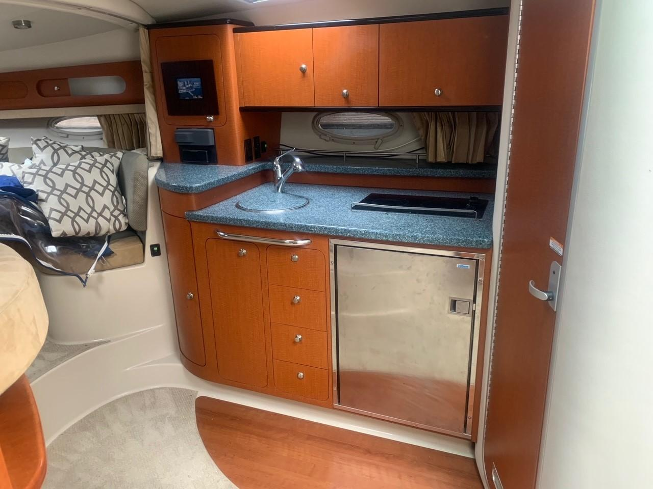 2005 Chaparral Signature 330