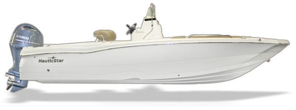 2021 NAUTIC STAR 211 Hybrid