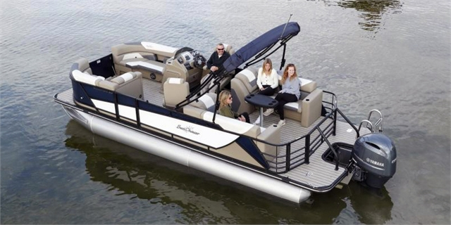 2022 SunChaser Eclipse 8525 SBX