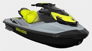 2021 Sea-Doo Recreation GTI SE 170 thumbnail
