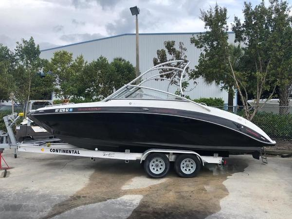 2012 Yamaha Boats AR240 High Output