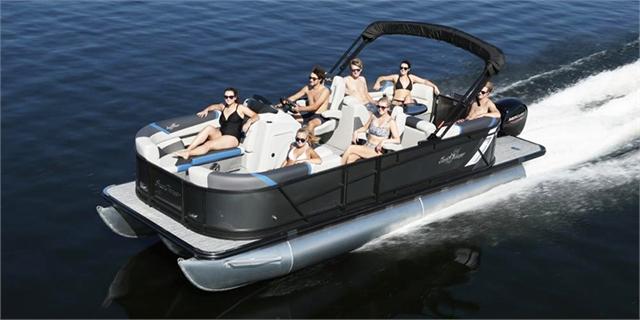 2022 SunChaser Geneva Cruise 22 LR DH