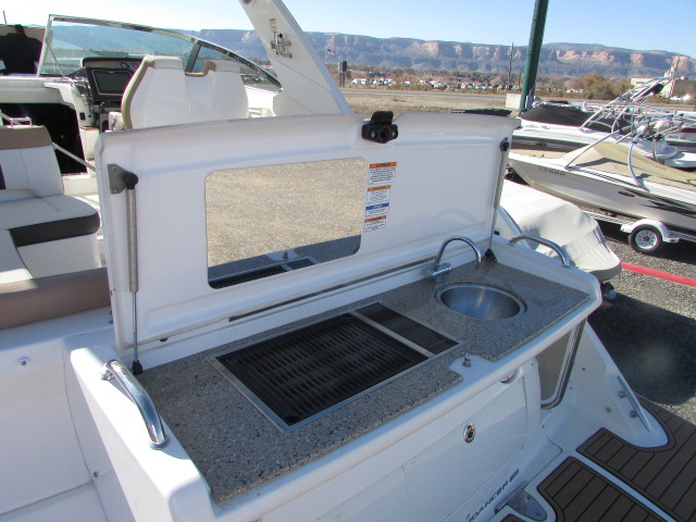 2017 Sea Ray boat for sale, model of the boat is 350 Sundancer & Image # 7 of 50