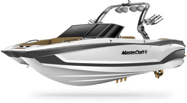 2022 Mastercraft boat for sale, model of the boat is X26 & Image # 1 of 1