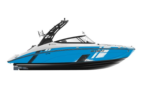 2022 Yamaha boat for sale, model of the boat is 212XE & Image # 2 of 8
