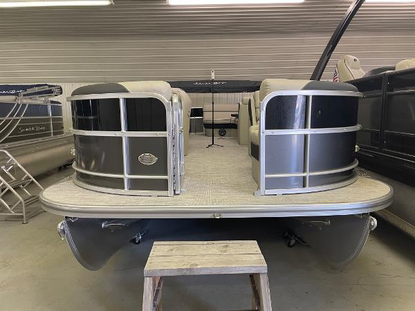 2021 South Bay boat for sale, model of the boat is 224CR LE 25 & Image # 4 of 11