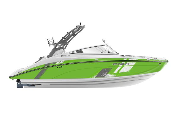 2022 Yamaha boat for sale, model of the boat is 212XD & Image # 1 of 9