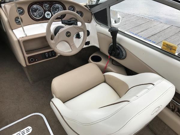 2004 Regal 1800