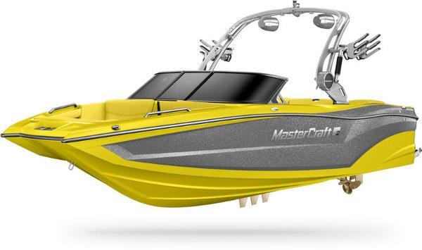 2022 MASTERCRAFT XT22 for sale