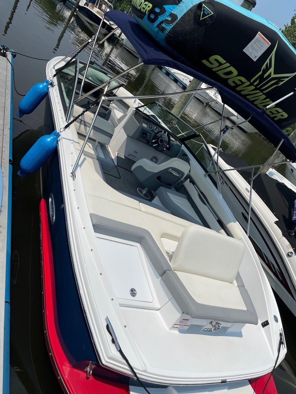 M 6352 BH Knot 10 Yacht Sales