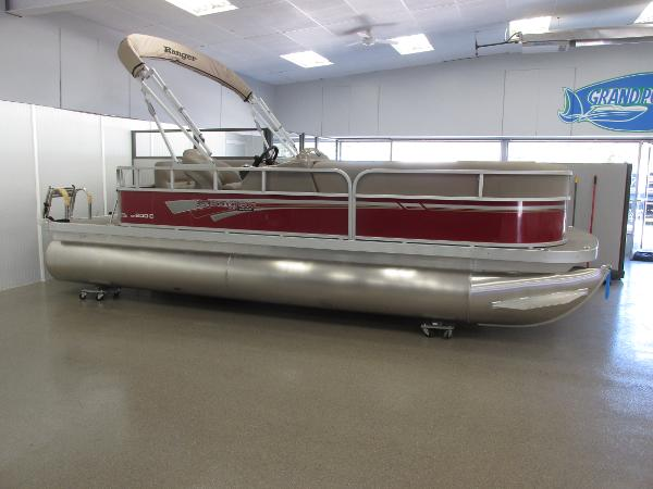 2021 Ranger Boats boat for sale, model of the boat is 200 Cruise & Image # 1 of 16