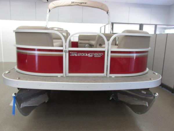 2021 Ranger Boats boat for sale, model of the boat is 200 Cruise & Image # 2 of 16