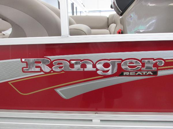2021 Ranger Boats boat for sale, model of the boat is 200 Cruise & Image # 15 of 16