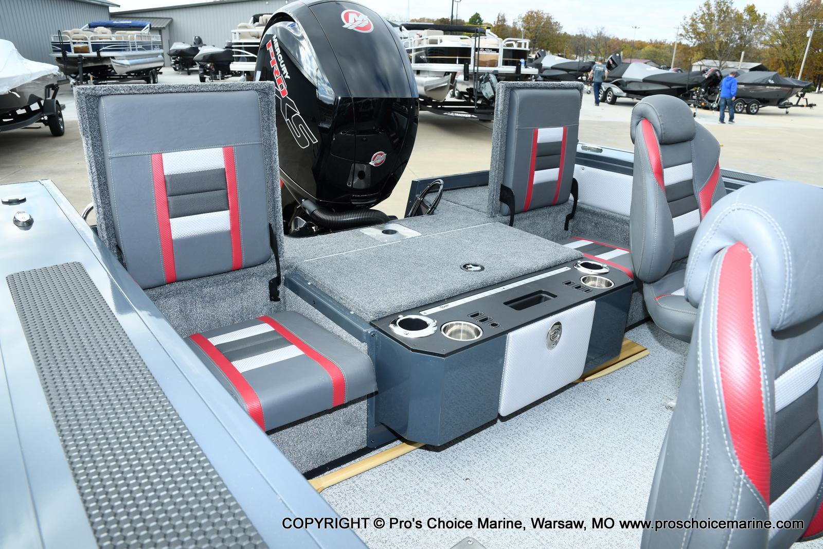 2021 Ranger Boats boat for sale, model of the boat is VX1788 WT w/150HP Pro-XS 4 Stroke & Image # 19 of 50
