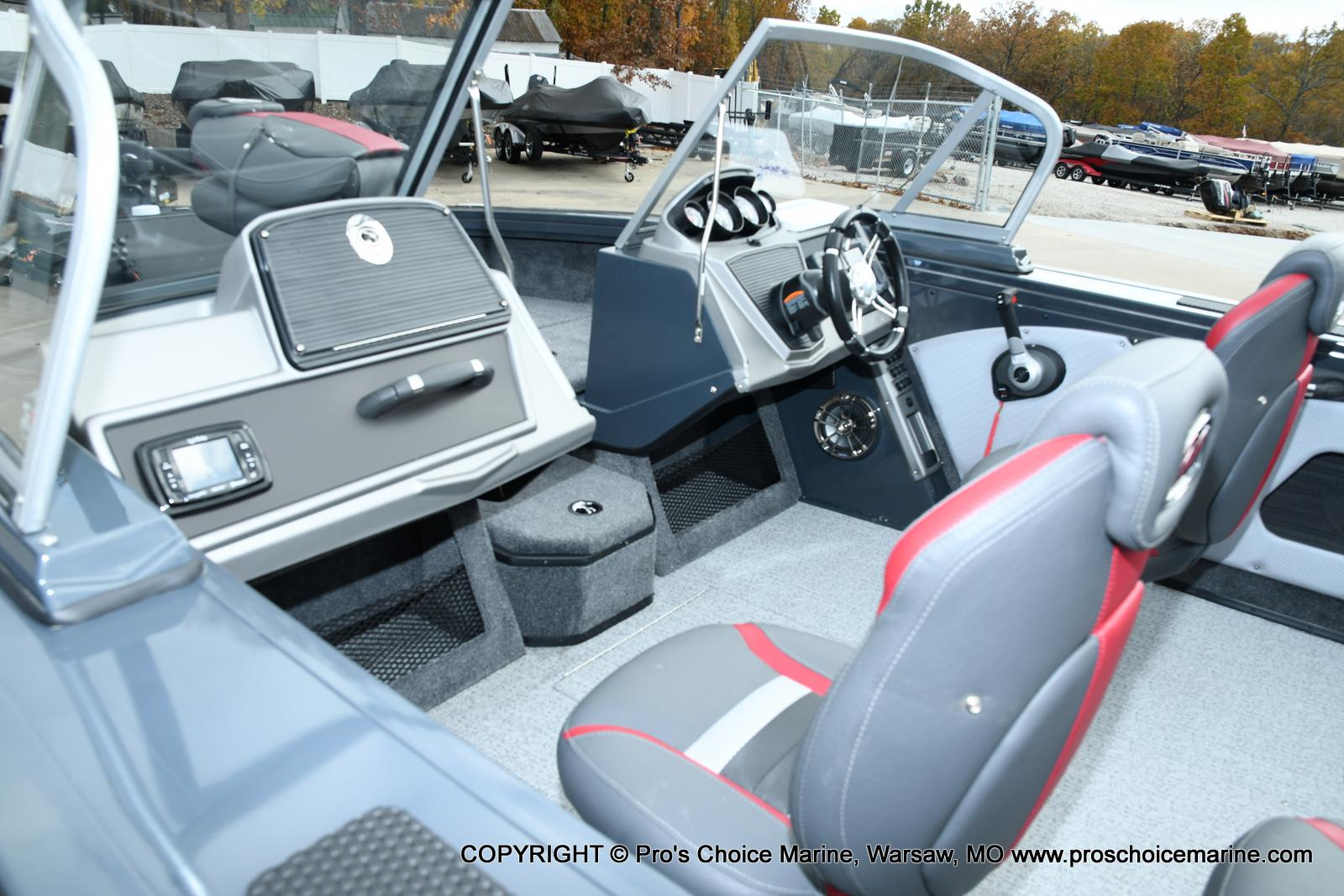 2021 Ranger Boats boat for sale, model of the boat is VX1788 WT w/150HP Pro-XS 4 Stroke & Image # 43 of 50