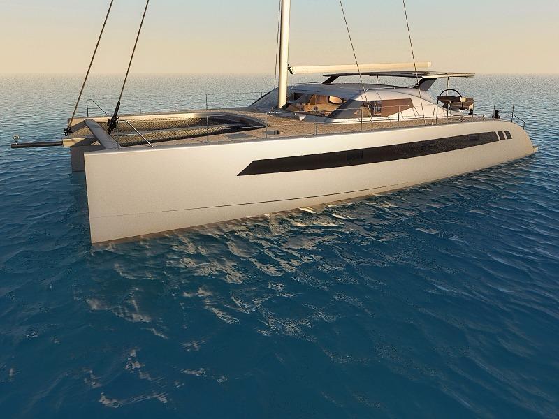52' Seawind 2021