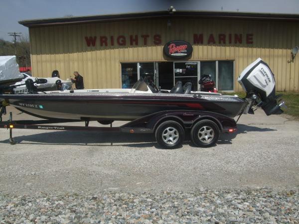 2006 Ranger 521VX