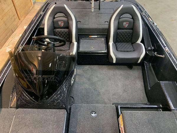2021 Triton boat for sale, model of the boat is 179 TRX & Image # 7 of 18