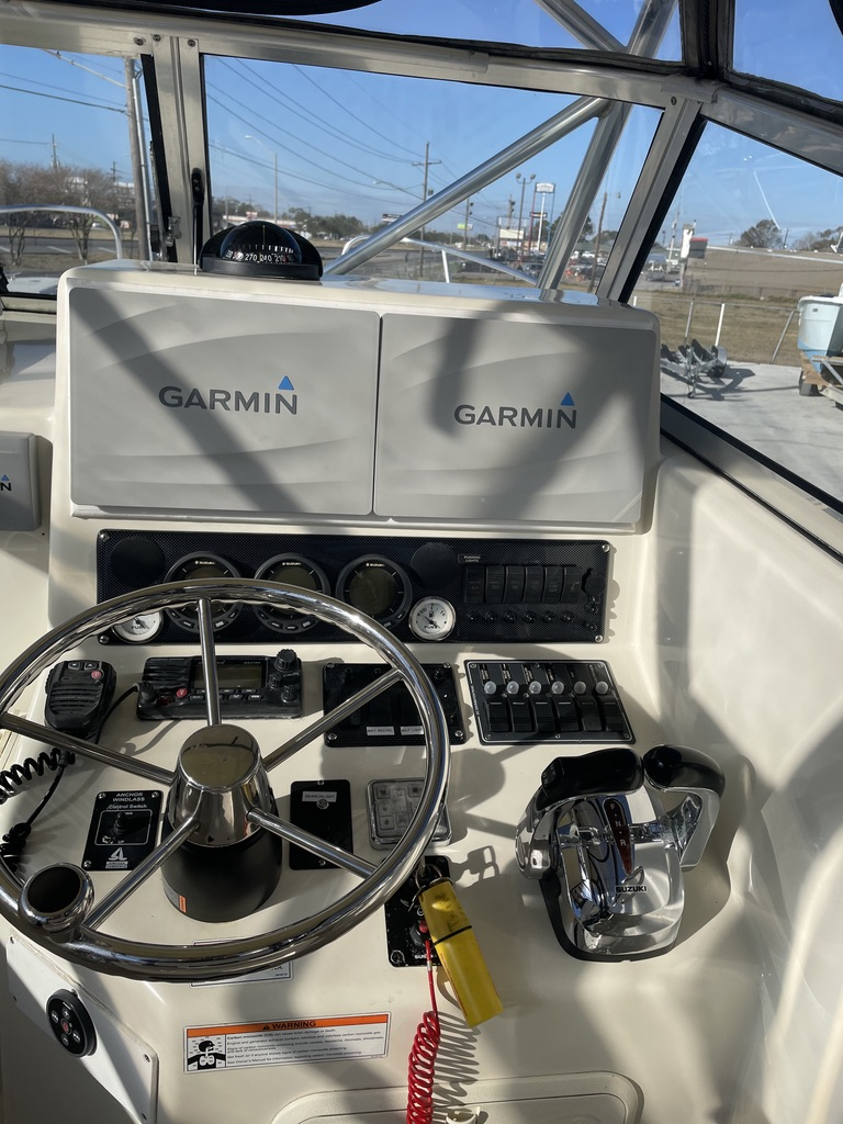 2008 Twin Vee boat for sale, model of the boat is 36 SC & Image # 10 of 17