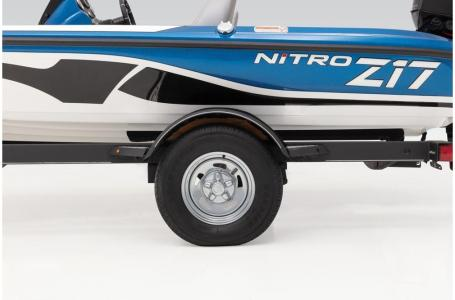 2021 Nitro boat for sale, model of the boat is Z17 & Image # 19 of 43