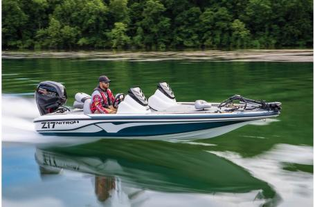 2021 Nitro boat for sale, model of the boat is Z17 & Image # 22 of 43