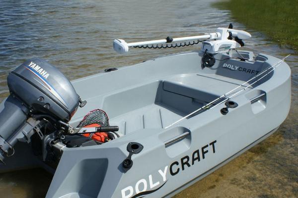 2022 Polycraft 300 Tuffy