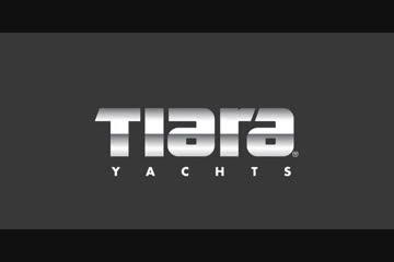 Tiara Yachts C44 video