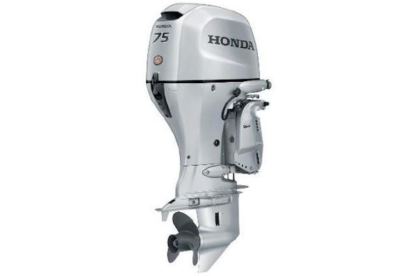 2019 HONDA BF75 image