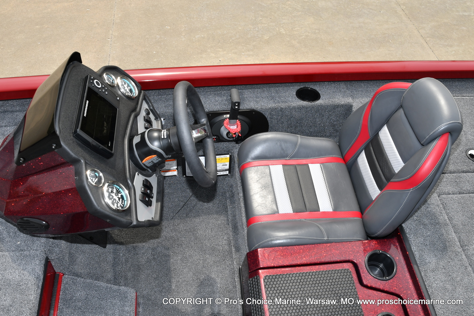 2021 Ranger Boats boat for sale, model of the boat is RT188P w/115HP Pro-XS CT & COIN BOX & Image # 45 of 50