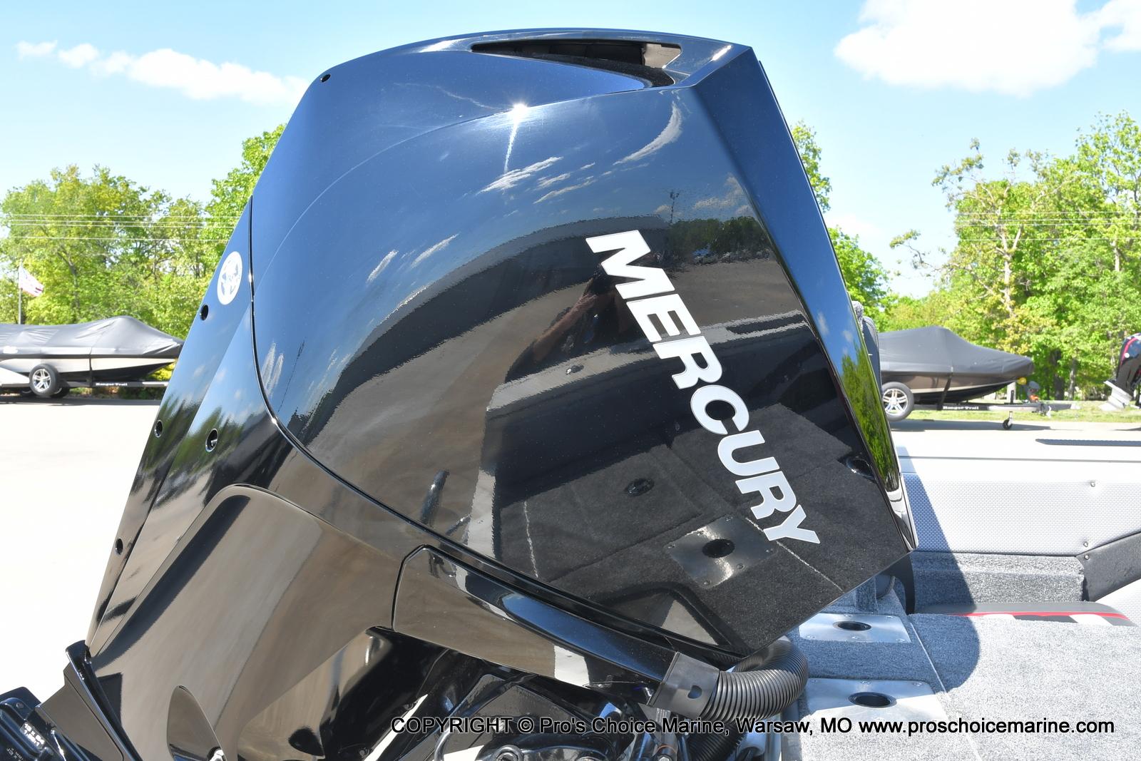 2021 Ranger Boats boat for sale, model of the boat is VX1888 WT w/225HP Mercury 4 Stroke & Image # 25 of 50