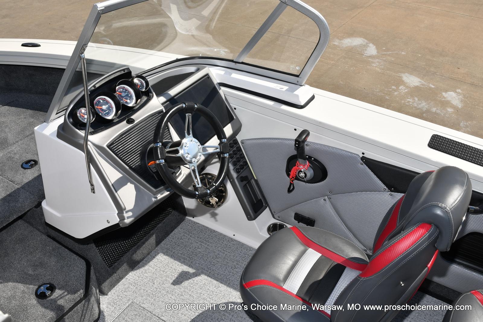 2021 Ranger Boats boat for sale, model of the boat is VX1888 WT w/225HP Mercury 4 Stroke & Image # 6 of 50
