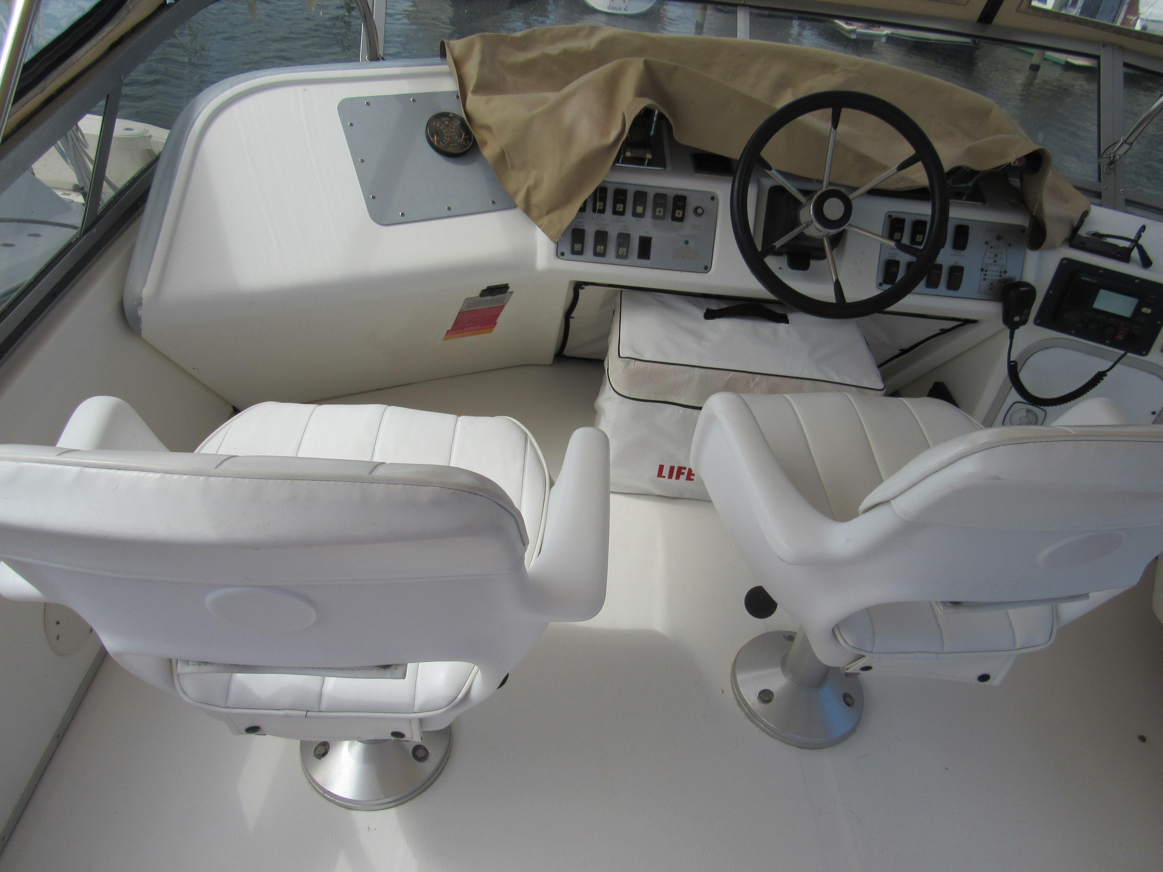 Captains Chairs