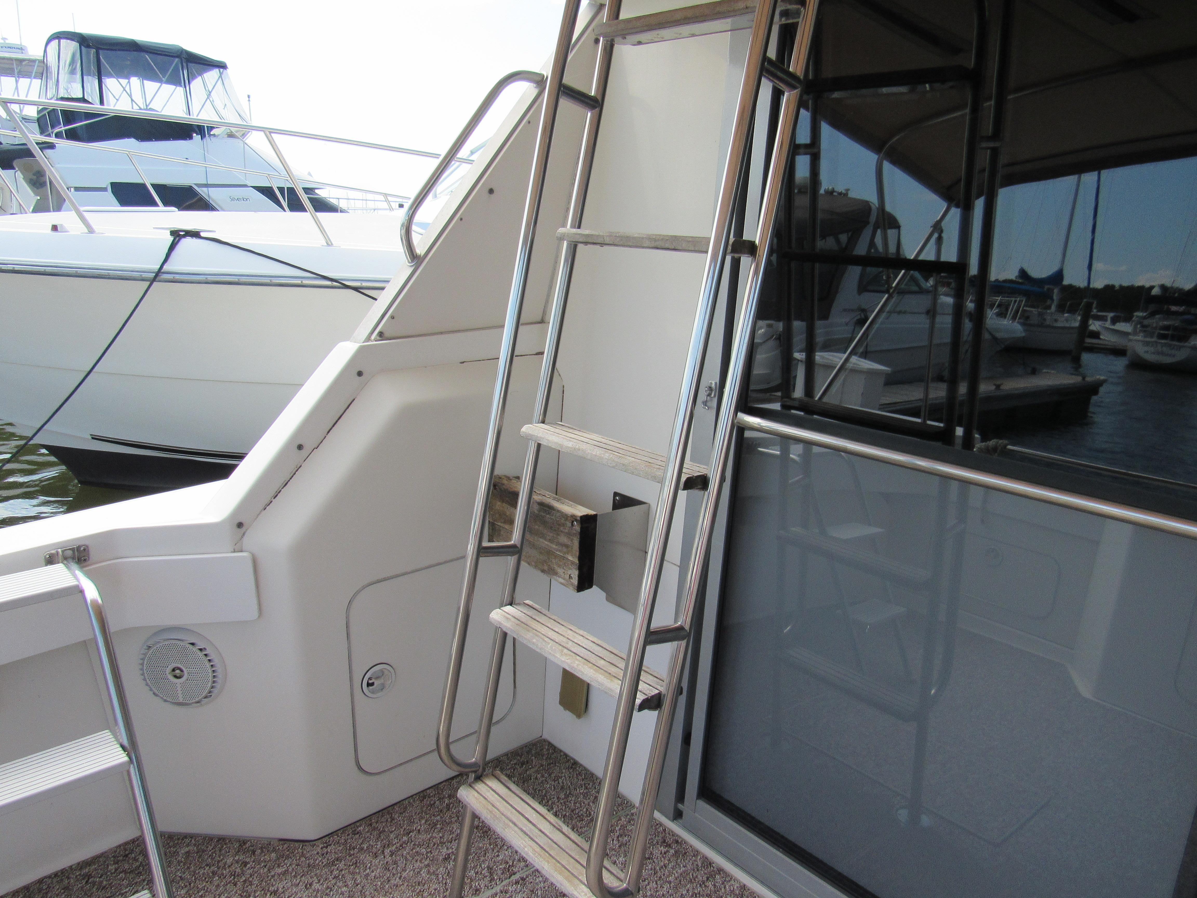 Port Cockpit
