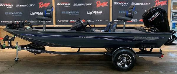 2021 Ranger Boats boat for sale, model of the boat is RT178 & Image # 1 of 17