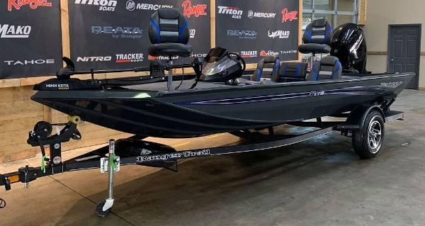 2021 Ranger Boats boat for sale, model of the boat is RT178 & Image # 8 of 17