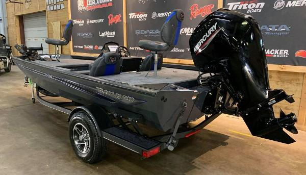 2021 Ranger Boats boat for sale, model of the boat is RT178 & Image # 9 of 17