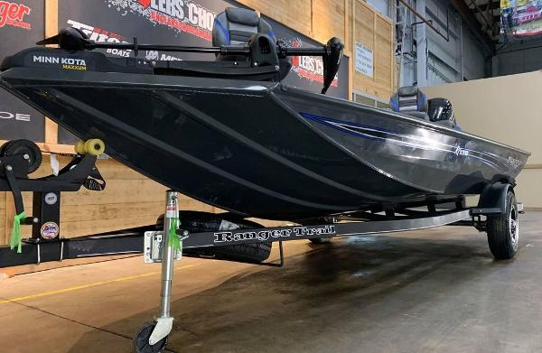 2021 Ranger Boats boat for sale, model of the boat is RT178 & Image # 17 of 17