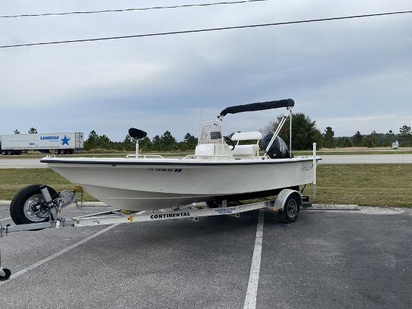 2019 Stott Craft boat for sale, model of the boat is SCV 2000 BAY & Image # 1 of 10