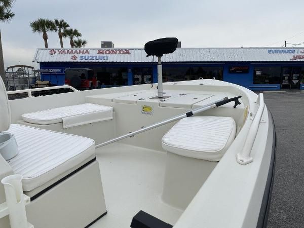 2019 Stott Craft boat for sale, model of the boat is SCV 2000 BAY & Image # 4 of 10